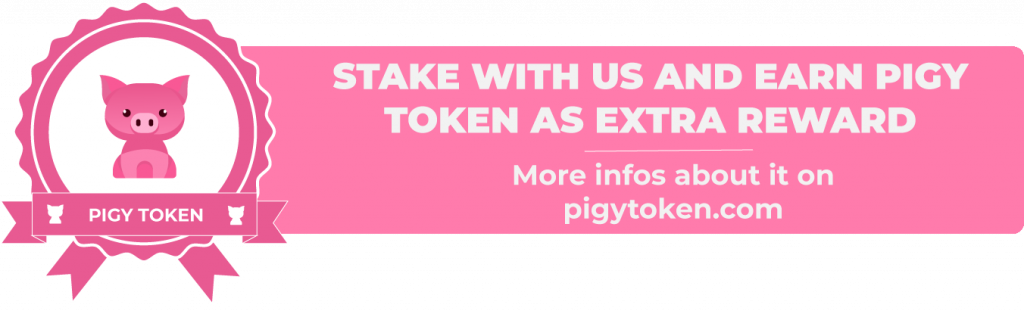 Pigy token